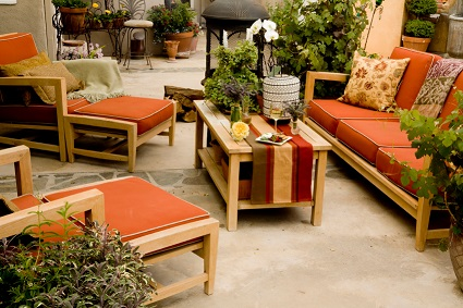 The Advantages of Having Outdoor Furniture